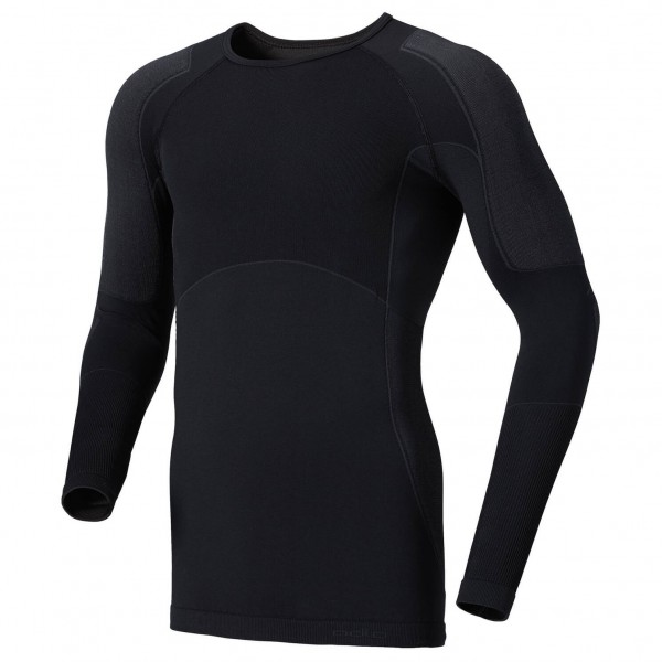 Odlo - Shirt L/S Crew Neck Evolution X-Warm - Longsleeve