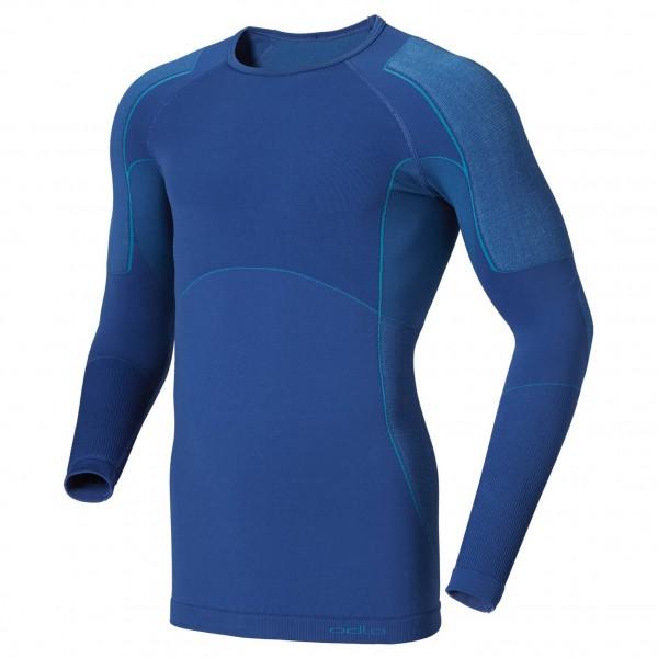 Odlo - Shirt L/S Crew Neck Evolution X-Warm - Longsleeve