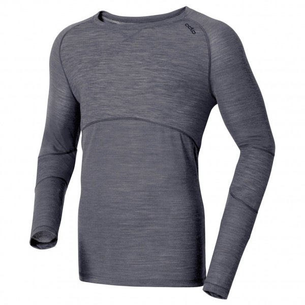 Odlo - Shirt L/S Crew Neck Revolution TW Light