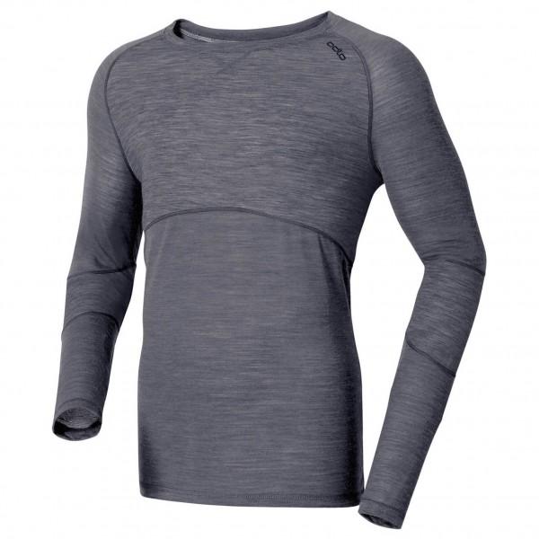 Odlo - Shirt L/S Crew Neck Revolution TW Light - Long-sleeve