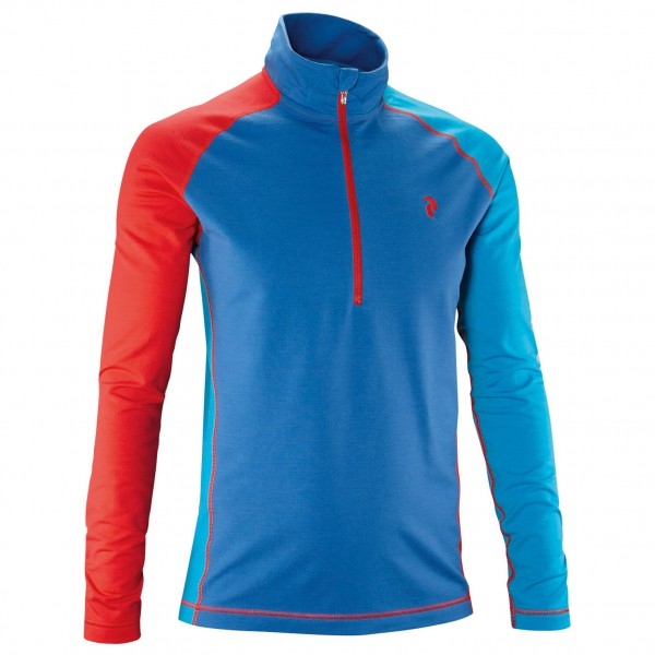 Peak Performance - Thermo Zip 220 - Synthetisch ondergoed