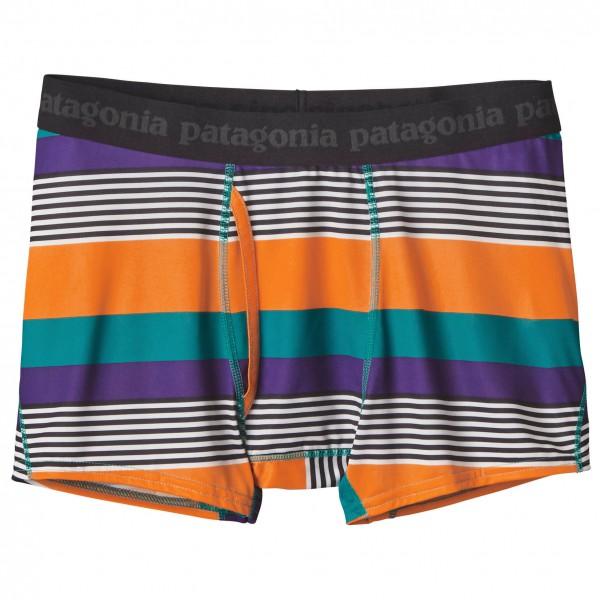 Patagonia - Cap Daily Boxer Briefs - Underkläder syntet