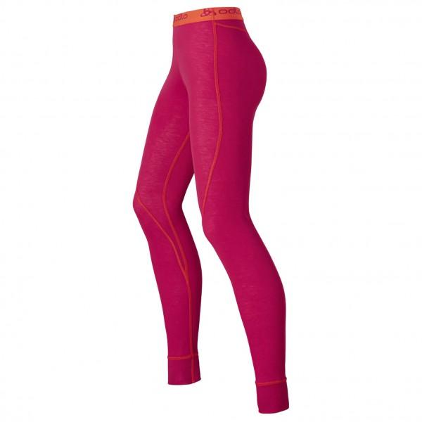 Odlo - Women's Pants Warm Trend - Tekokuitualusvaatteet