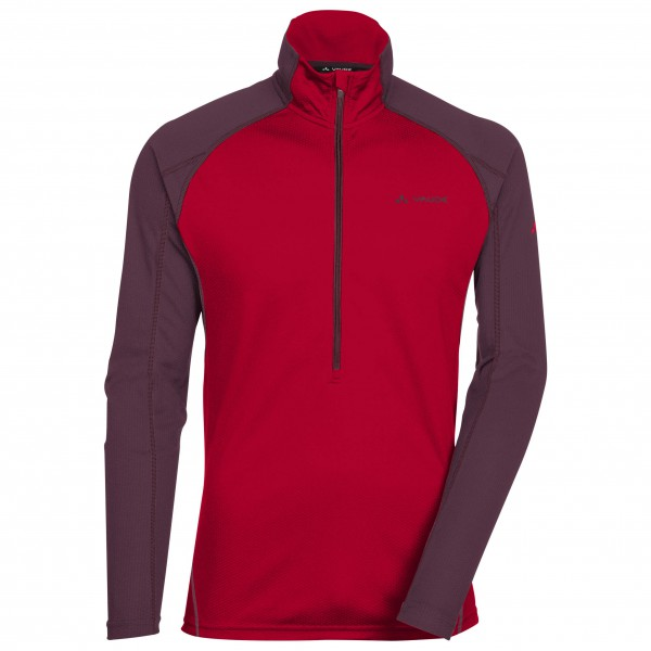 Vaude - La Luette Shirt - Long-sleeve