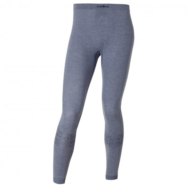 Odlo - Pants Zeromiles - Pitkät alushousut