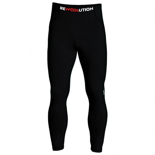 Rewoolution - Johnny - Long underpants