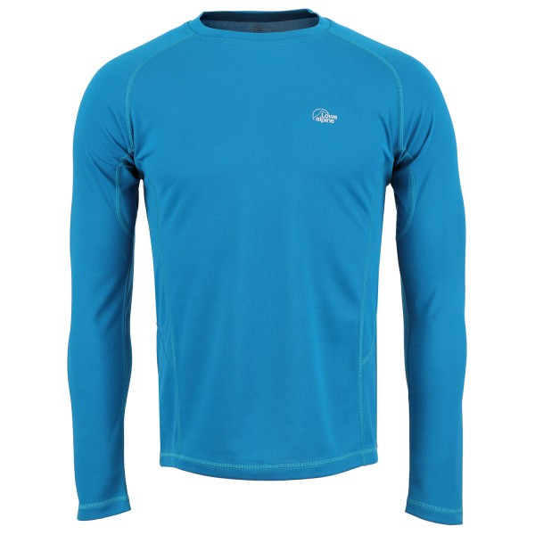 Lowe Alpine - Dryflo LS Top 120 - Synthetic base layers