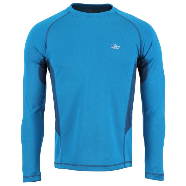 Lowe Alpine - Dryflo LS Top 150 - Synthetic base layers