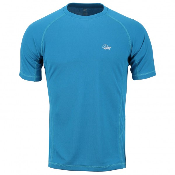 Lowe Alpine - Dryflo SS Top 120 - Synthetic base layers