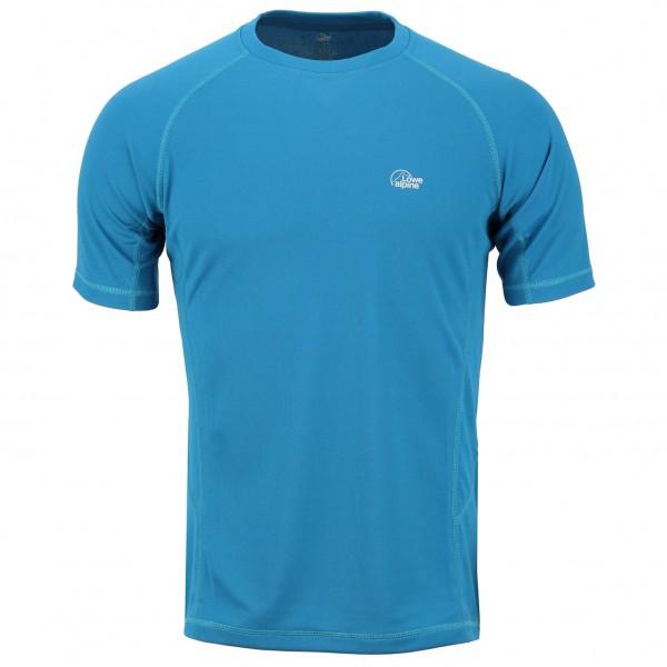 Lowe Alpine - Dryflo SS Top 120 - Synthetic underwear