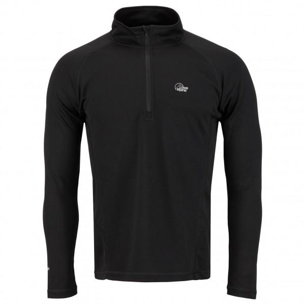 Lowe Alpine - Dryflo Zip Top 150 - Synthetisch ondergoed