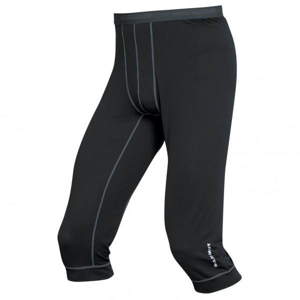 Mammut - Go Dry Pants 3/4 - Långkalsonger