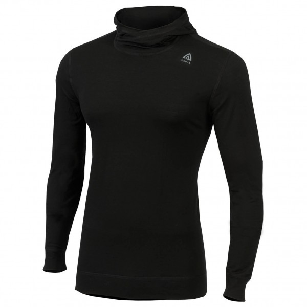Aclima - LW Hoodie - Manches longues