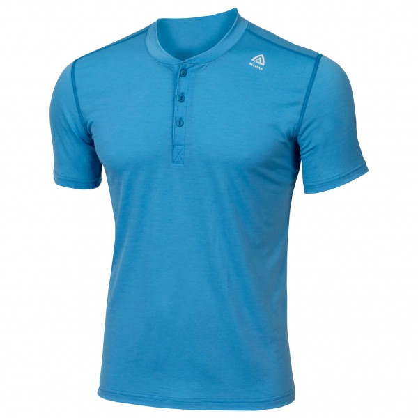Aclima - LW Henley Shirt - T-paidat