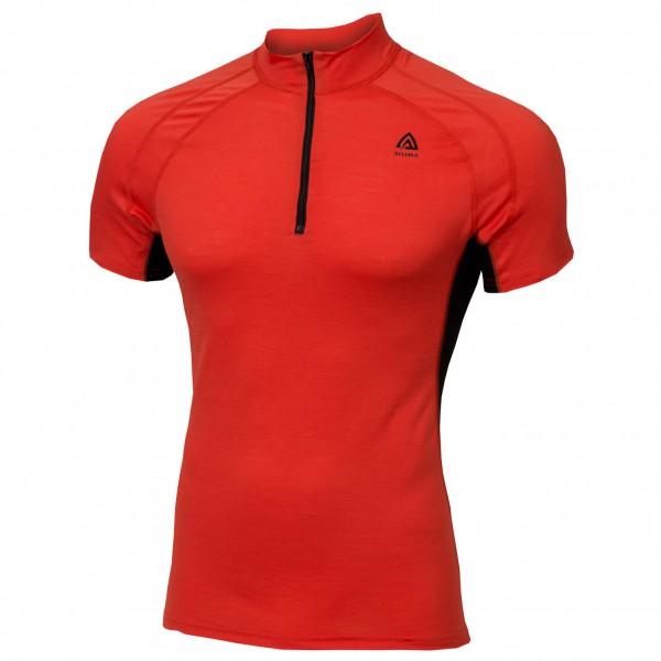 Aclima - LW Speed Shirt - T-skjorte