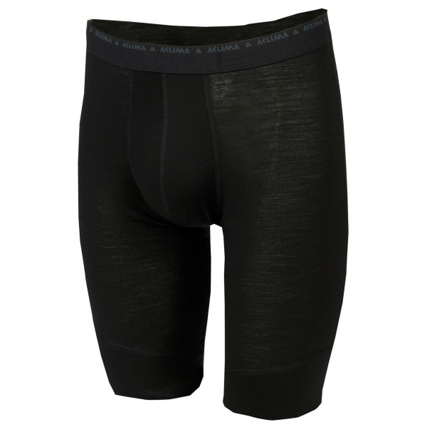 Aclima - LW Long Shorts - Underwear