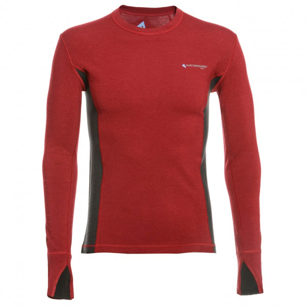 Klättermusen - Gimle Sweater - Long-sleeve