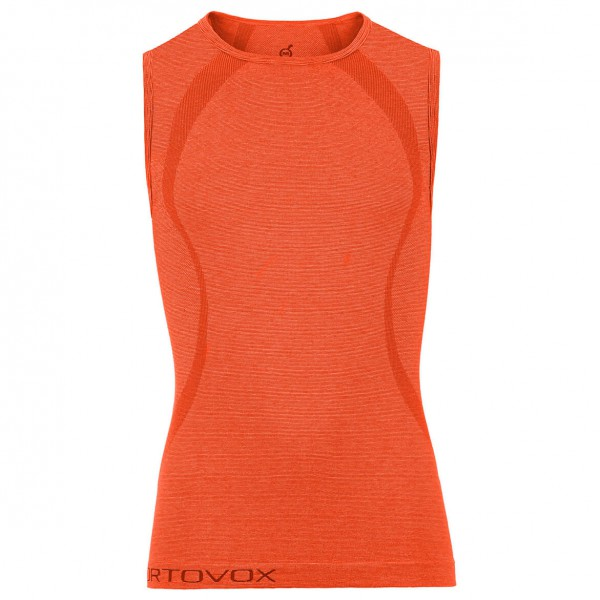 Ortovox - Merino Comp Cool Tank Top - Haut