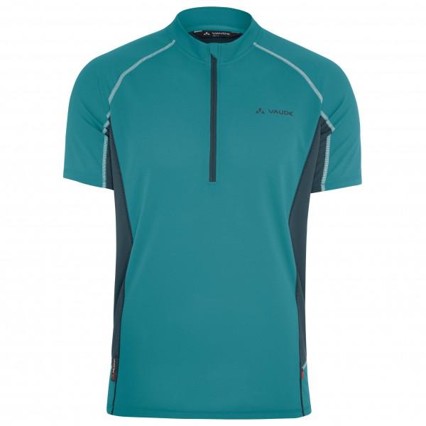 Vaude - Roseg Half Zip Shirt II - T-paidat