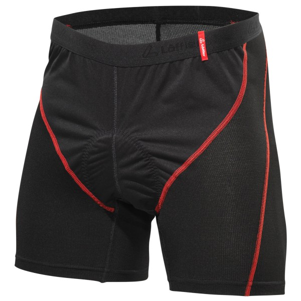 Löffler - Windshell-Shorts Transtex Light - Radunterhose