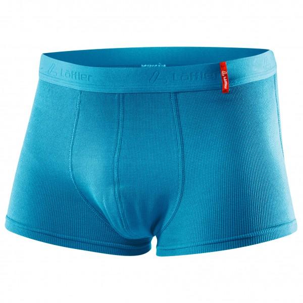Löffler - Boxer-Shorts Transtex Light - Pyöräilyalushousut
