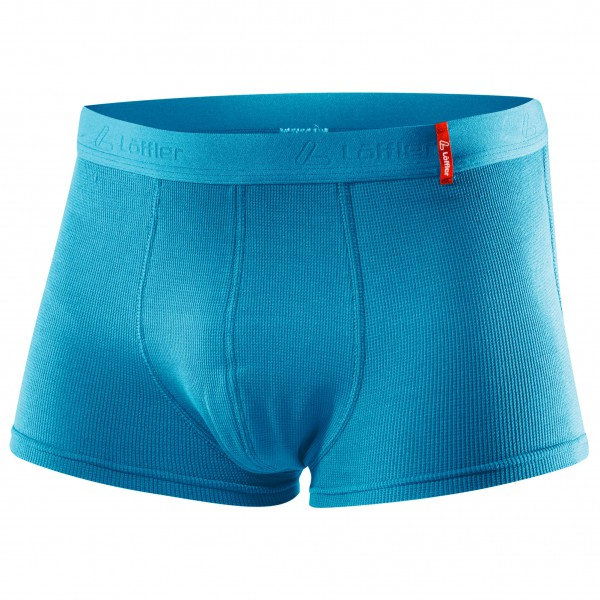 Löffler - Boxer-Shorts Transtex Light - Underkläder syntet