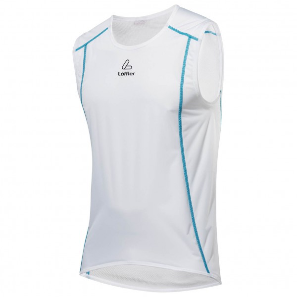 Löffler - Windshell-Singlet Transtex Light - T-Shirt