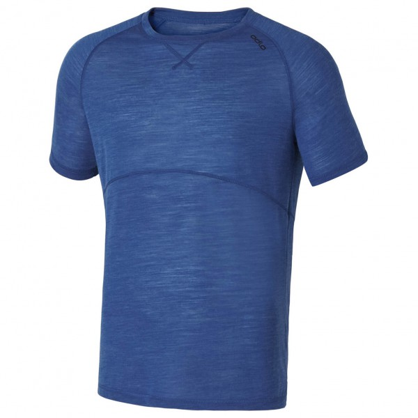 Odlo - Shirt S/S Crew Neck Revolution TW Light