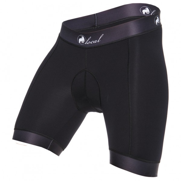 Local - Classic Underpants - Pyöräilyalushousut