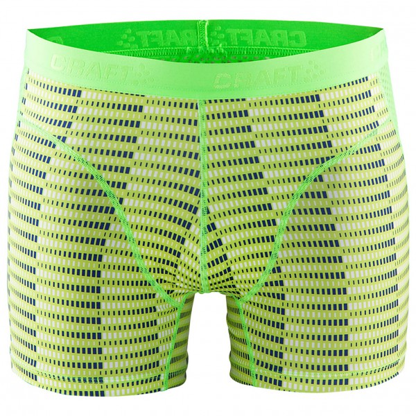 Craft - Cool Boxer With Mesh - Unterhose