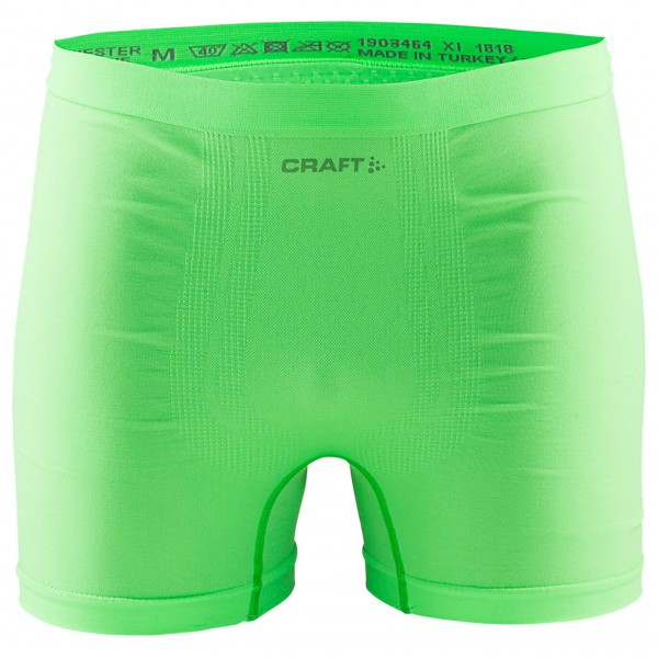 Craft - Cool Seamless Boxers - Underwear