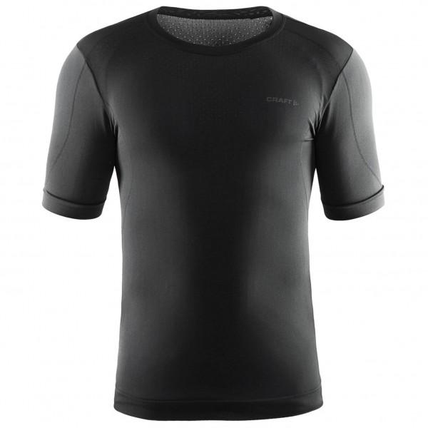 Craft - Cool Seamless Short Sleeve Tee - T-shirt