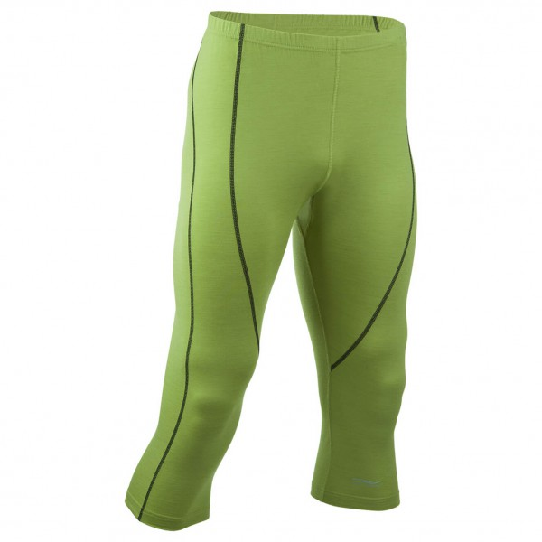 Engel Sports - Leggings 3/4 - Pitkät alushousut