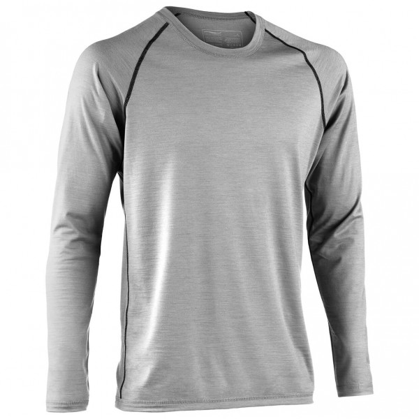 Engel Sports - Shirt L/S Regular Fit - Manches longues