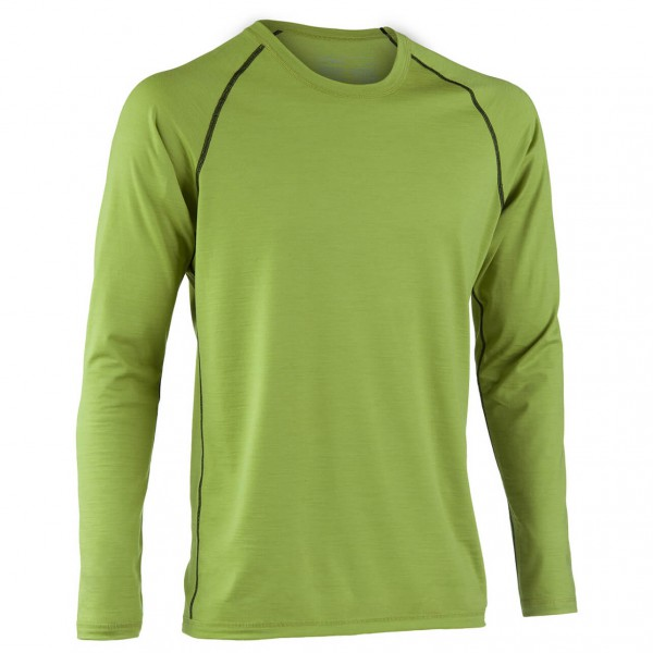 Engel Sports - Shirt L/S Regular Fit - Long-sleeve