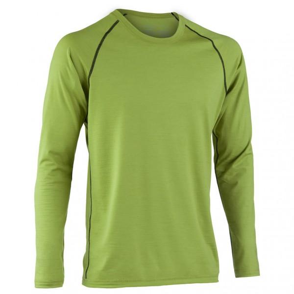 Engel Sports - Shirt L/S Regular Fit - Manches longues