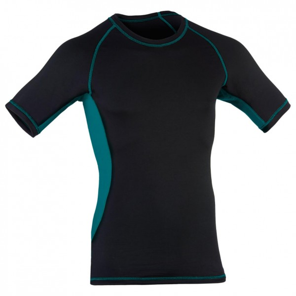 Engel Sports - Shirt S/S Slim Fit - Merino-ondergoed