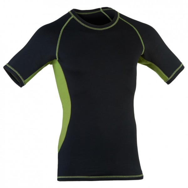 Engel Sports - Shirt S/S Slim Fit - T-shirt