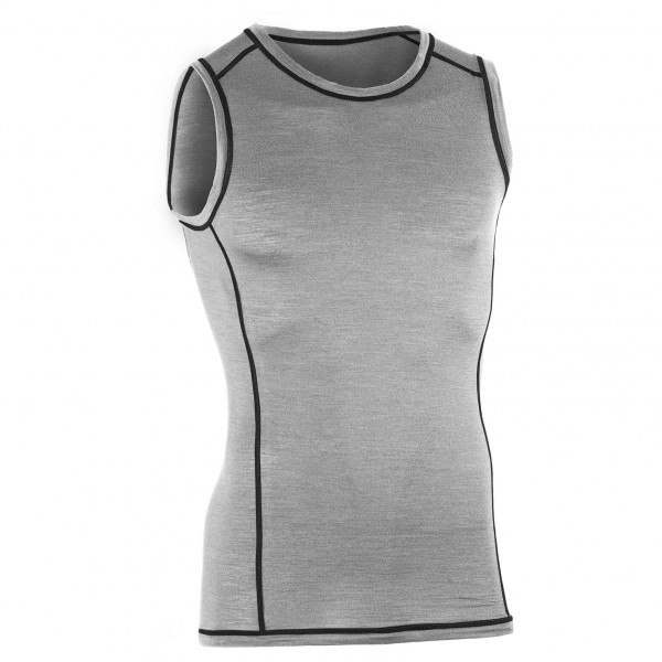 Engel Sports - Tank Top Slim Fit - Merinovilla-alusvaatteet