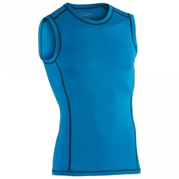 Engel Sports - Tank Top Slim Fit - Merinovilla-alusvaatteet