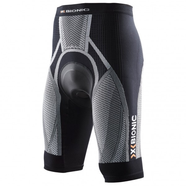 X-Bionic - The Trick Biking Pants Short - Bike underwear