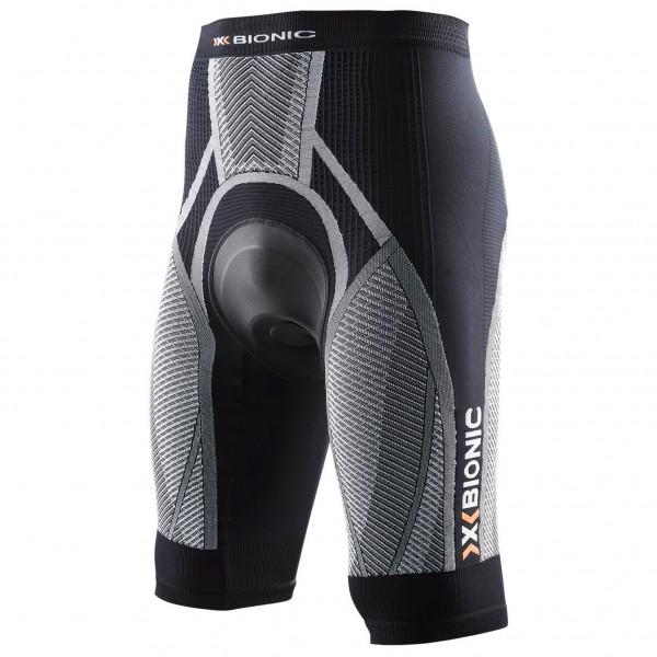 X-Bionic - The Trick Biking Pants Short - Bike underwear