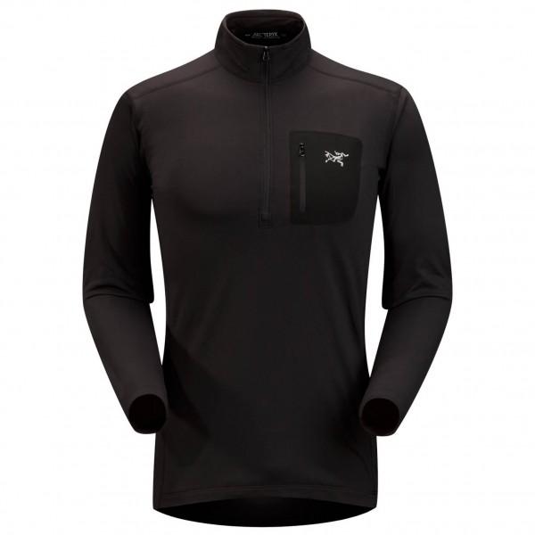Arc'teryx - Rho LT Zip Neck - Sous-vêtements synthétiques