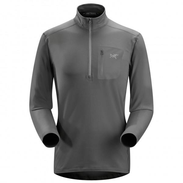 Arc'teryx - Rho LT Zip Neck - Synthetic underwear