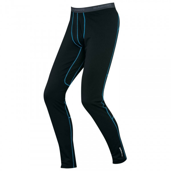 Mammut - Go Warm Pants Long - Synthetisch ondergoed