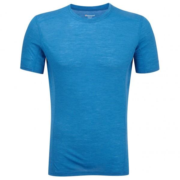 Montane - Primino 140 Crew Neck - T-skjorte