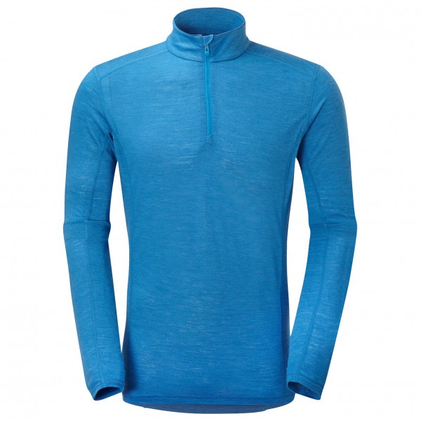 Montane - Primino 140 Zip Neck - Long-sleeve