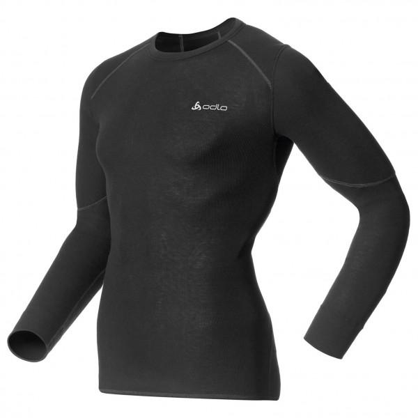 Odlo - X-Warm Shirt L/S Crew Neck - Long-sleeve