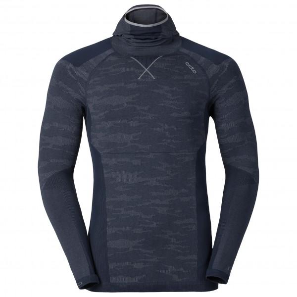 Odlo - Blackcomb Evolution Shirt L/S With Facemask