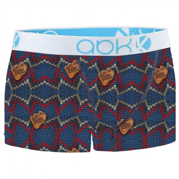ABK - Wool - Onderbroek